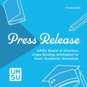 November 3 Press Release Graphic